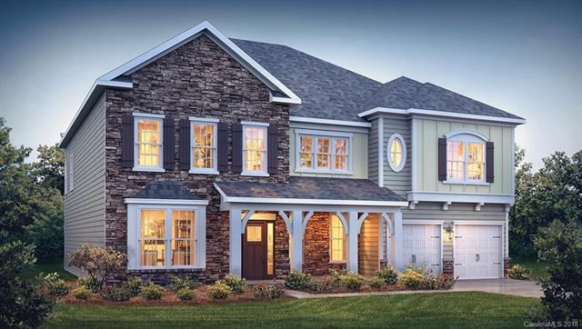184 Canoe Pole Lane #89, Mooresville, NC 28117 (#3394247) :: Scarlett Real Estate