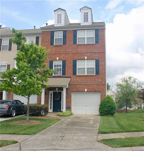 9752 Walkers Glen Drive #24, Concord, NC 28027 (#3394251) :: The Ramsey Group