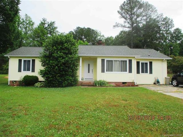 2623 Norfolk Road, Lancaster, SC 29720 (#3394252) :: Leigh Brown and Associates with RE/MAX Executive Realty