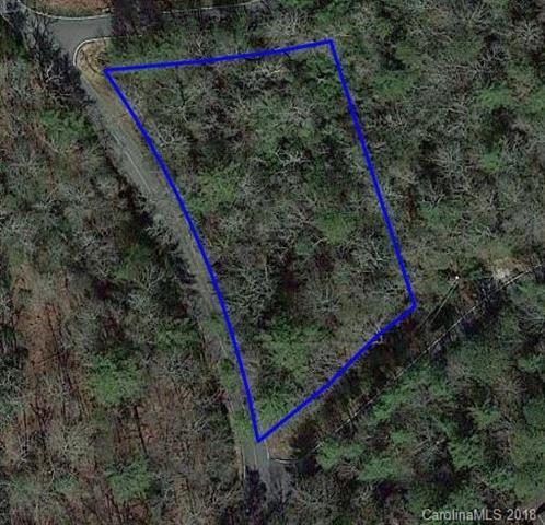 Lot 35 Indian Trace #35, Lake Toxaway, NC 28747 (#3394260) :: Puffer Properties