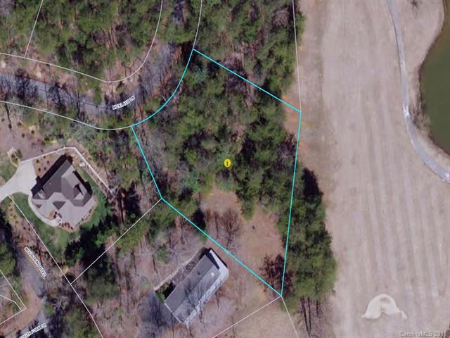 LOT 19 Nicklaus Lane, Lake Lure, NC 28746 (#3394264) :: Robert Greene Real Estate, Inc.