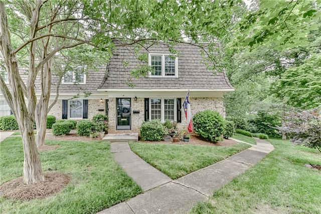 3504 Colony Road P, Charlotte, NC 28211 (#3394267) :: MartinGroup Properties