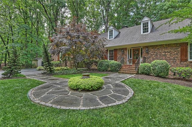2519 Little Cove Road, Charlotte, NC 28270 (#3394303) :: Scarlett Real Estate
