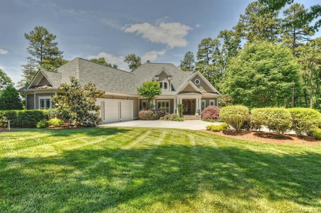 182 Brownstone Drive, Mooresville, NC 28117 (#3394308) :: Miller Realty Group