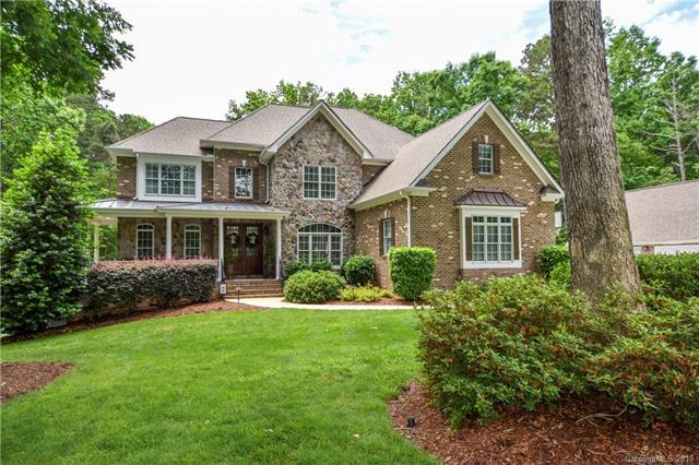 14131 Lea Point Court, Huntersville, NC 28078 (#3394309) :: Roby Realty