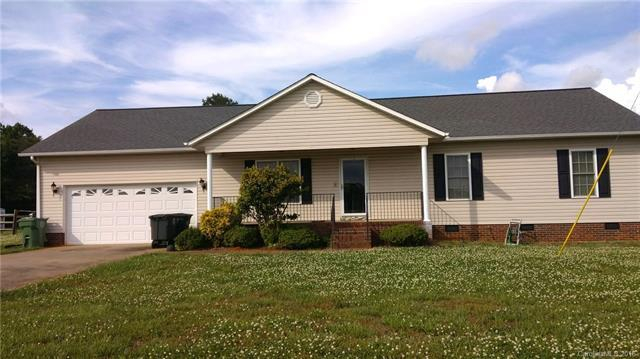 1907 Flint Hill Church Road, Shelby, NC 28152 (#3394316) :: MartinGroup Properties