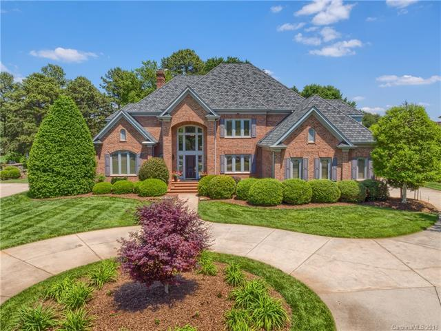 19000 Peninsula Club Drive, Cornelius, NC 28031 (#3394332) :: High Performance Real Estate Advisors