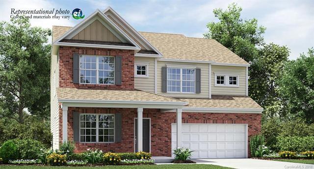 169 Paradise Hills Circle #82, Mooresville, NC 28115 (#3394353) :: Cloninger Properties