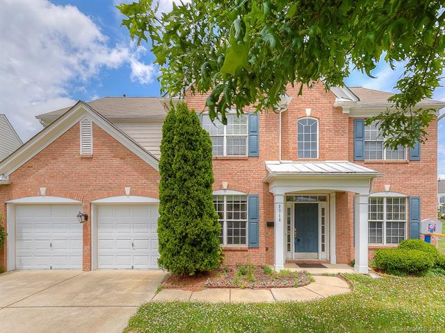 2714 Rose Creek Court, Charlotte, NC 28262 (#3394355) :: Leigh Brown and Associates with RE/MAX Executive Realty