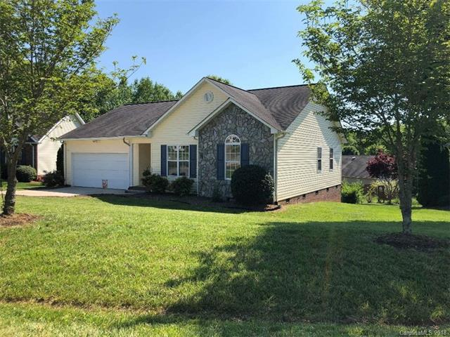 709 NW Braemore Court NW, Conover, NC 28613 (#3394364) :: The Ramsey Group