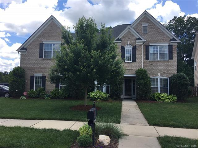 10156 Falling Leaf Drive NW, Concord, NC 28027 (#3394368) :: Stephen Cooley Real Estate Group