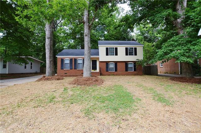 3544 Denson Place, Charlotte, NC 28215 (#3394376) :: Jaxson Team | Keller Williams