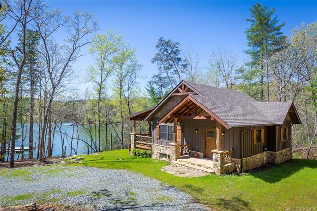 314 Rusty Hook Drive, Nebo, NC 28761 (#3394384) :: RE/MAX Four Seasons Realty
