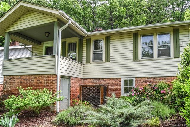27 Sycamore Street, Asheville, NC 28804 (#3394387) :: RE/MAX Metrolina