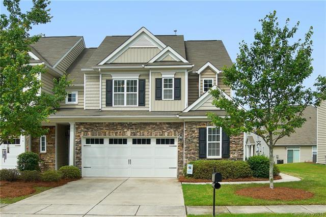 11142 Sandstone Road, Charlotte, NC 28277 (#3394391) :: The Ramsey Group