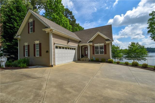 415 Robinson Road, Mooresville, NC 28117 (#3394394) :: The Ramsey Group