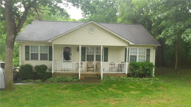 2546 Scott Street, Kannapolis, NC 28083 (#3394434) :: Stephen Cooley Real Estate Group