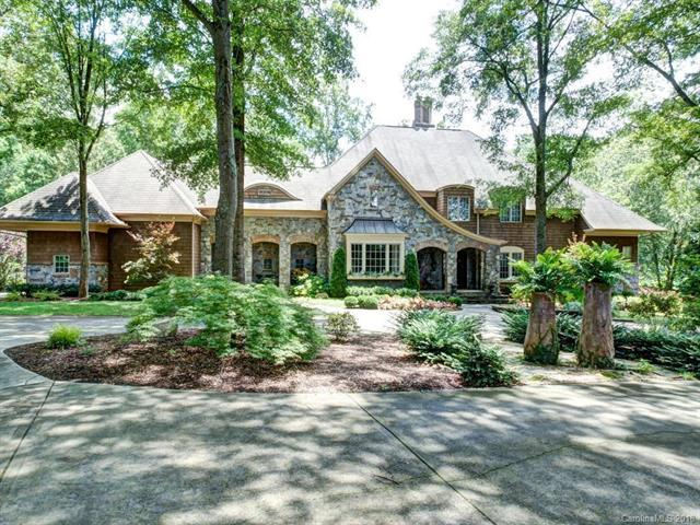 6239 Sharon Hills Road, Charlotte, NC 28210 (#3394439) :: LePage Johnson Realty Group, LLC