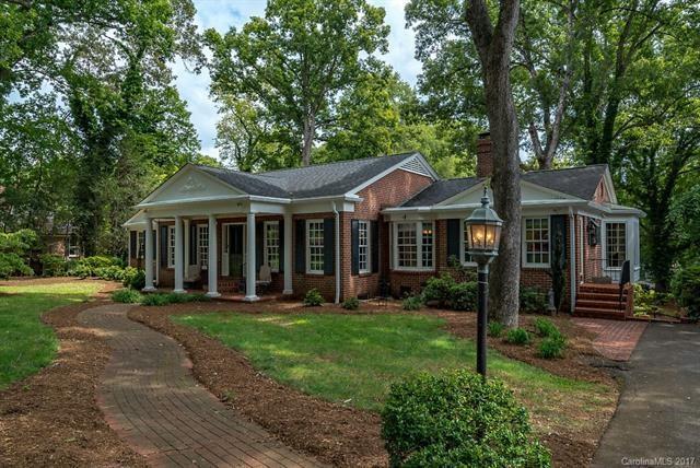 1296 9TH Street NW, Hickory, NC 28601 (#3394448) :: Robert Greene Real Estate, Inc.