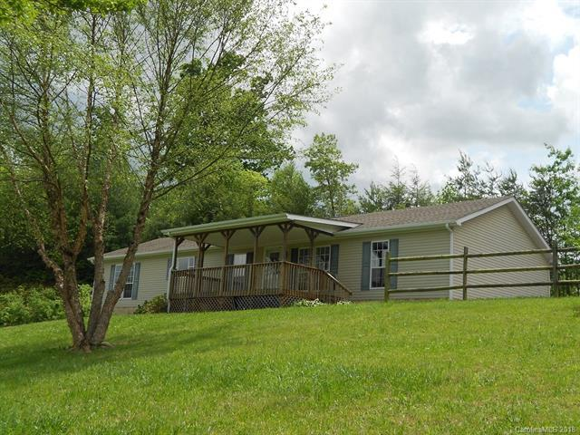 155 Adell Drive #4, Waynesville, NC 28786 (#3394451) :: Puffer Properties