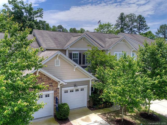2085 Calloway Pines Drive, Tega Cay, SC 29708 (#3394457) :: The Andy Bovender Team