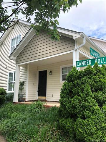 17303 Villanova Road, Huntersville, NC 28078 (#3394460) :: Cloninger Properties