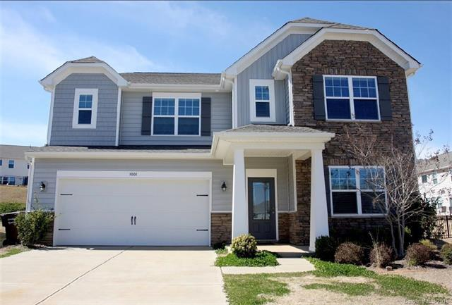 3008 Dundee Lane #19, Indian Land, SC 29707 (#3394462) :: Odell Realty Group