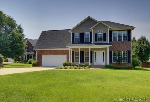 254 Chandeleur Drive, Mooresville, NC 28117 (#3394473) :: Cloninger Properties