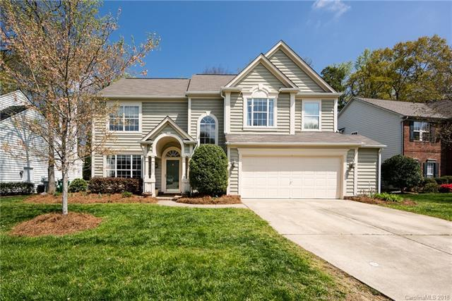 6107 Downfield Wood Drive, Charlotte, NC 28269 (#3394493) :: Jaxson Team | Keller Williams