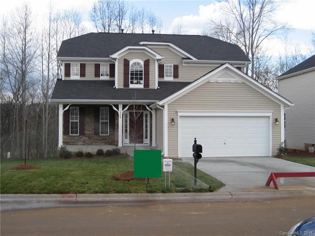 1360 Bottlebrush Lane, Harrisburg, NC 28075 (#3394512) :: Team Honeycutt