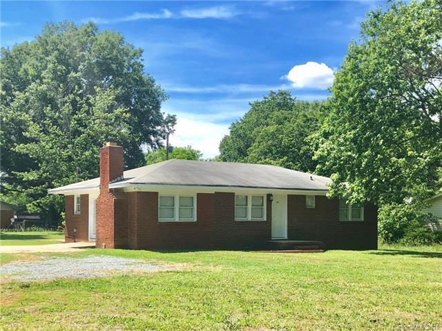 601 Rocky River Road, Monroe, NC 28110 (#3394513) :: Jaxson Team   Keller Williams