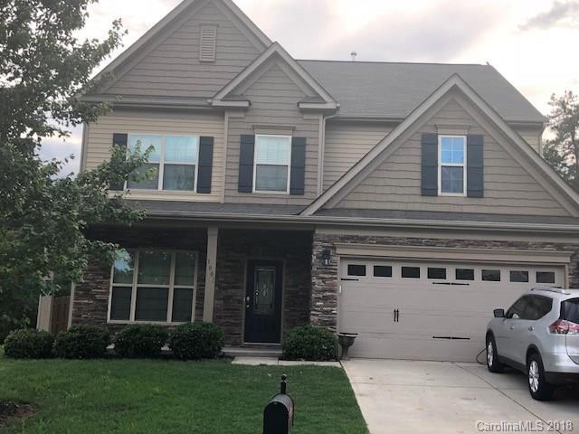 3001 Allendale Drive #1, Indian Land, SC 29707 (#3394538) :: The Ramsey Group