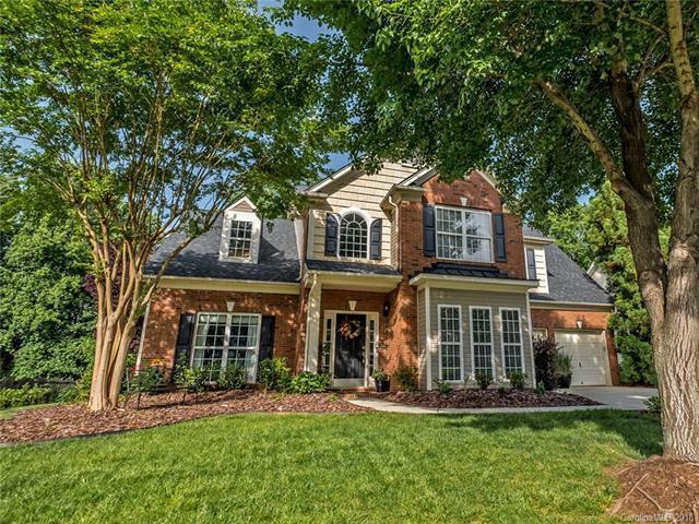 16136 Grafham Circle, Huntersville, NC 28078 (#3394543) :: High Performance Real Estate Advisors