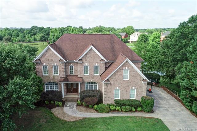 335 Hawks Moor Court, Charlotte, NC 28262 (#3394546) :: Stephen Cooley Real Estate Group