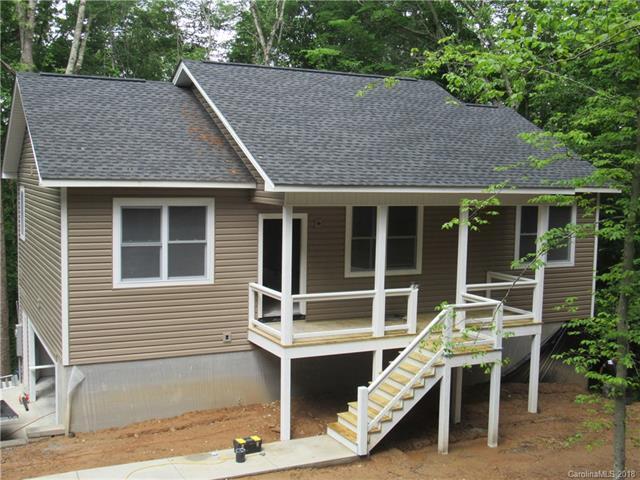 396 Scarlet Oaks Drive #20, Etowah, NC 28729 (#3394557) :: RE/MAX Four Seasons Realty
