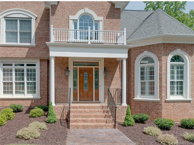 Lot 36 Oxfordshire Road, Waxhaw, SC 28173 (#3394583) :: The Ramsey Group