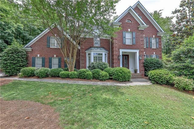 101 Sardis Pointe Road, Matthews, NC 28105 (#3394584) :: Cloninger Properties