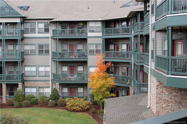 9 Kenilworth Knoll # 316, Asheville, NC 28805 (#3394587) :: Cloninger Properties