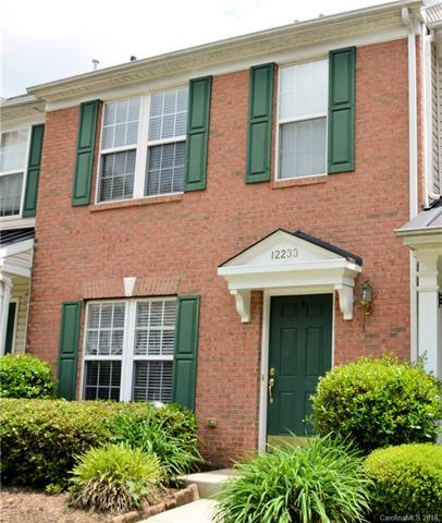12233 Jessica Place #126, Charlotte, NC 28269 (#3394591) :: The Ramsey Group
