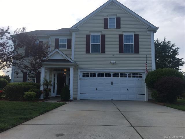 113 Elgin Lane, Mooresville, NC 28115 (#3394596) :: Cloninger Properties