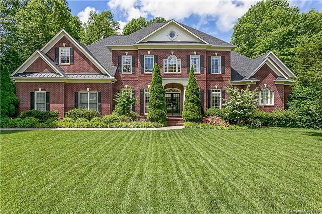 1800 Hickory Ridge Drive, Waxhaw, NC 28173 (#3394612) :: Stephen Cooley Real Estate Group