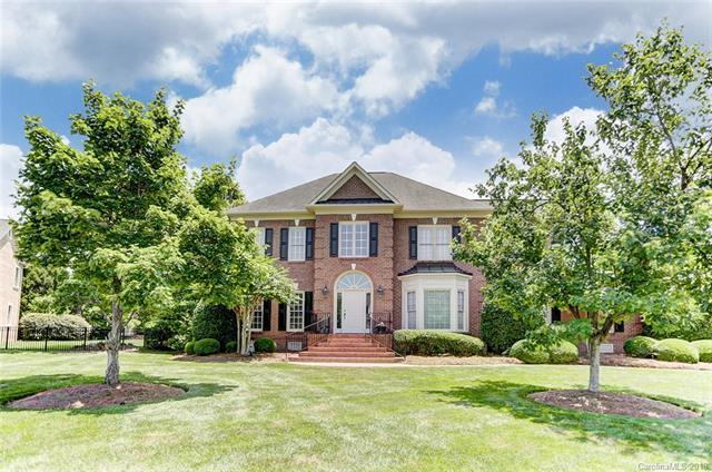 12019 Shoal Creek Court, Charlotte, NC 28277 (#3394615) :: RE/MAX Metrolina