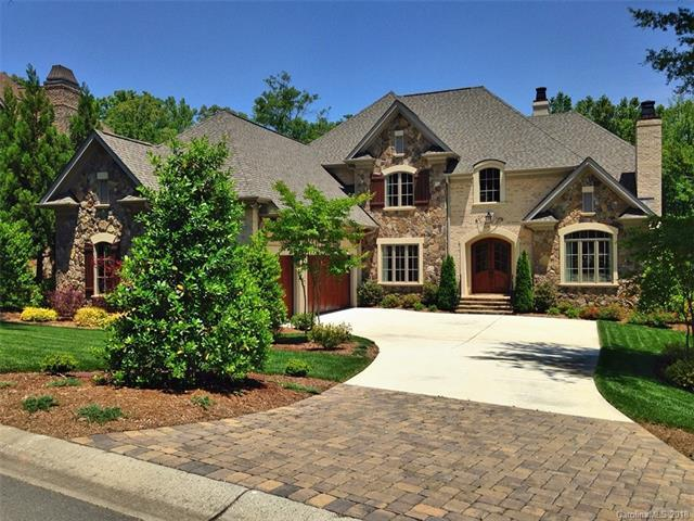 8106 Skye Knoll Drive, Waxhaw, NC 28173 (#3394636) :: The Andy Bovender Team