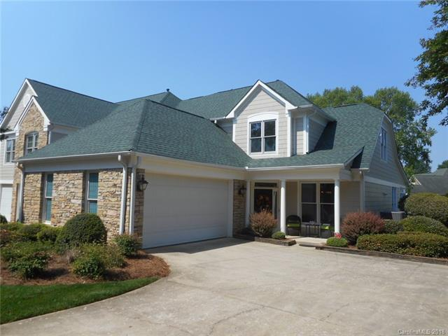 3308 Winged Foot Drive #34, Salisbury, NC 28144 (#3394637) :: Robert Greene Real Estate, Inc.