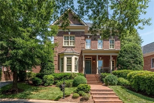 5403 Haynes Hall Place, Charlotte, NC 28270 (#3394639) :: Odell Realty Group