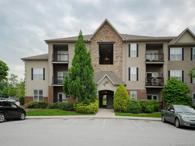 291 Brickton Village Circle #104, Fletcher, NC 28732 (#3394647) :: Puffer Properties