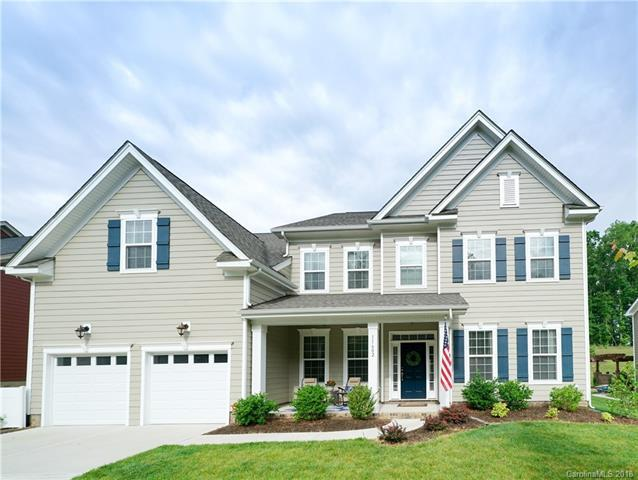 11602 Macallano Drive, Harrisburg, NC 28215 (#3394652) :: Team Honeycutt