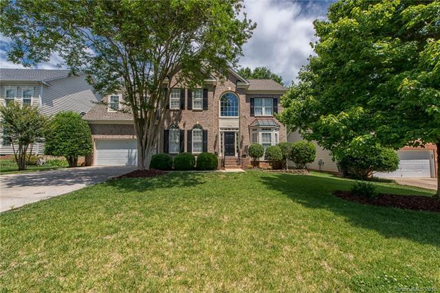 9906 Mitchell Glen Drive, Charlotte, NC 28277 (#3394685) :: The Sarah Moore Team