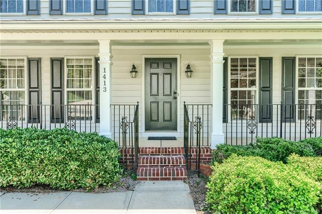 1413 Autumn Ridge Lane #439, Fort Mill, SC 29708 (#3394687) :: Stephen Cooley Real Estate Group