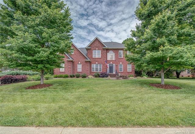 5316 Old Town Lane #25, Gastonia, NC 28056 (#3394701) :: Odell Realty Group